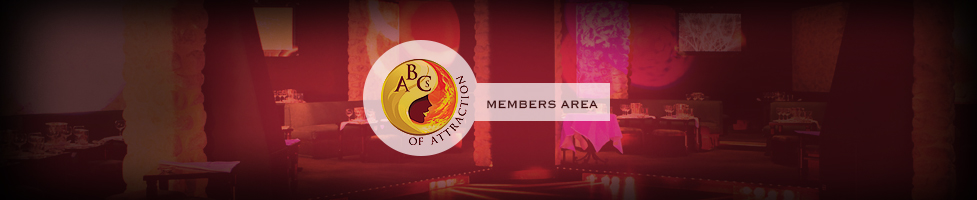 ABCs of Attraction Members Area