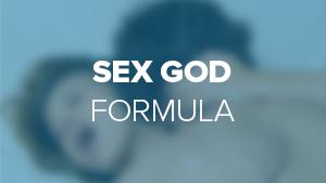 Sex God Formula