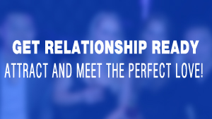 Get Relationship Ready: Video Course