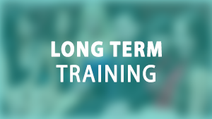 Long Term Training