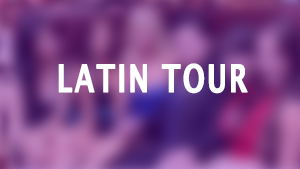 VIP Latin Tour