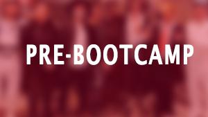 Prebootcamp